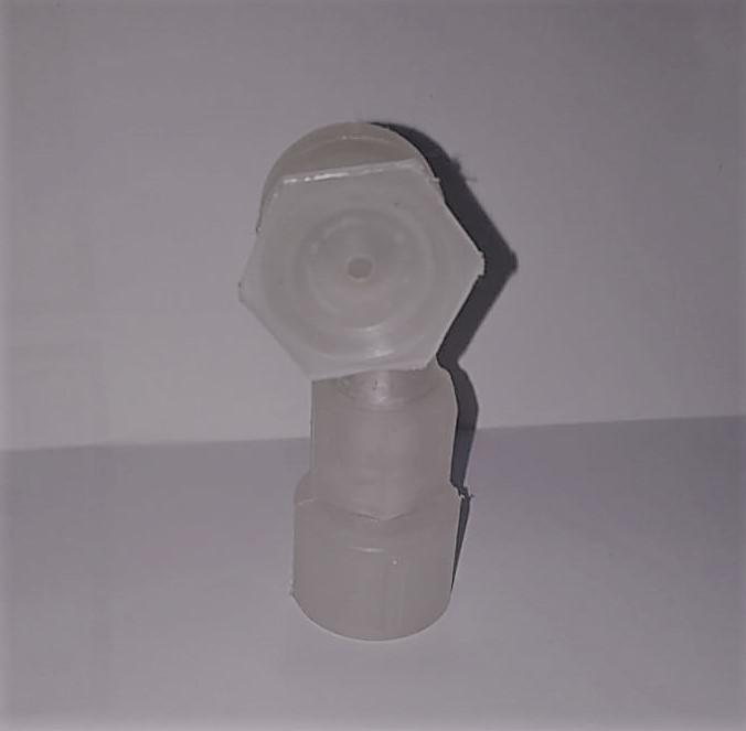 Bicos spray para lavador de gases